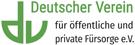 Deutscher Verein für öffentliche und private Fürsorge
